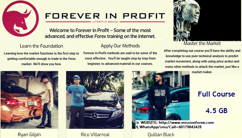 Forever-in-Profit-course