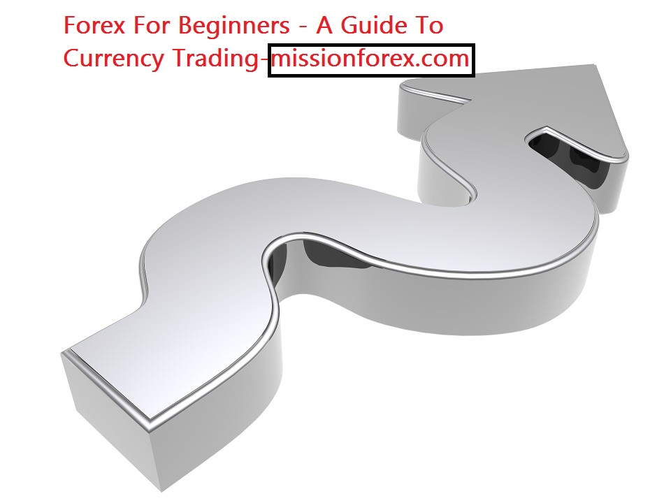 Forex For Beginners - A Guide To Currency Trading