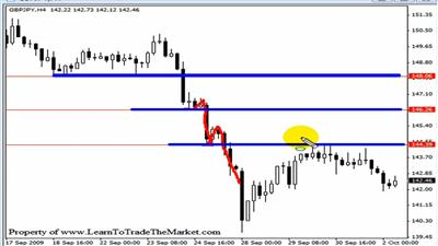 Nial Fuller's - Price Action Forex Trading Course