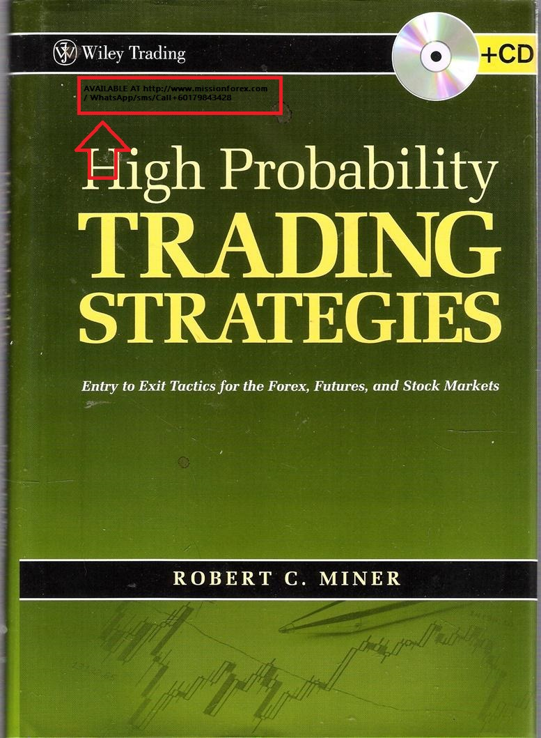 Buy High Probability Trading Strategies1