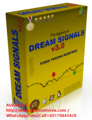 Dream Signals