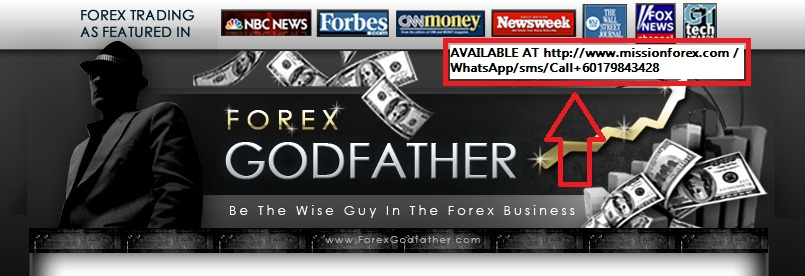 Forex Godfather Version
