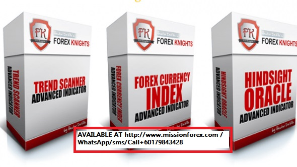 Forex Knights Full Course1