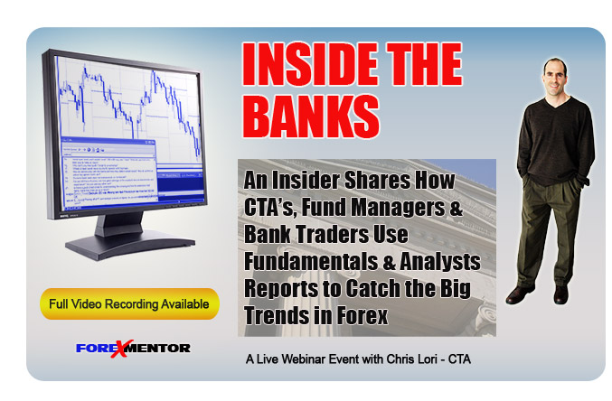 Forex Mentor Inside the banks (Enjoy Free BONUS Forex counter attack expert advisor)