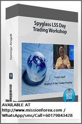 George Angell – Spyglass LSS Day Trading Workshop