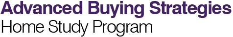 IBD Advanced Buying Strategies Home Study Kit ddff