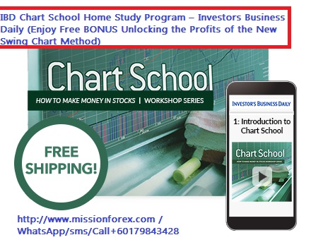 IBD Chart School Home Study Program – Investors Business Daily ff