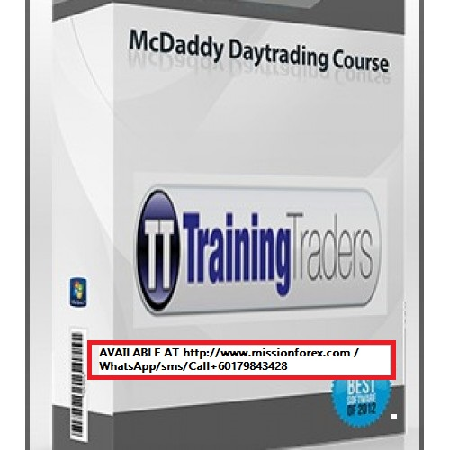 McDaddy forex Trading course in Price Behavior