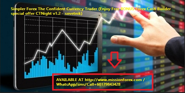 Simpler Forex The Confident Currency Trader Image11