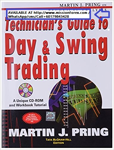 Technician's Guide to Day and Swing Trading1