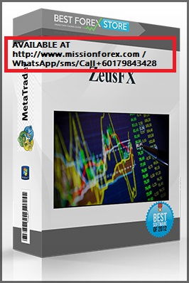 ZeusFX Automated Trading Systems