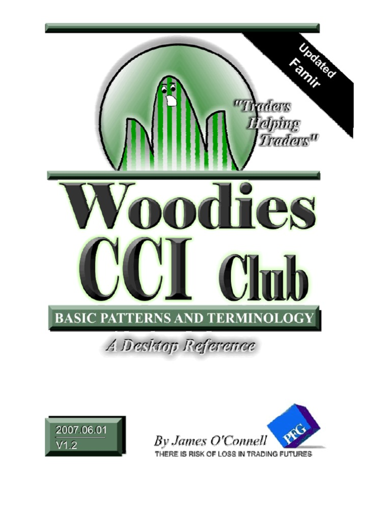 Trading Woodies CCI System (Woodies Cci Patterns and Terminology by Jim O'Connell)