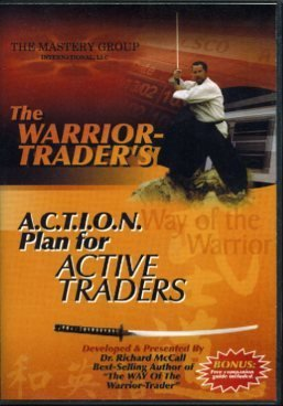 The Warrior Trader ACTION Plan (Enjoy Free BONUS Forex Channel Trading system)