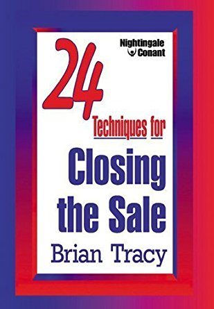 24 Techniques for Closing the Sale and  SEOmoz Pro Tips Videos