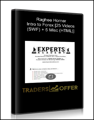 Intro to Forex Trading-Raghee Horner