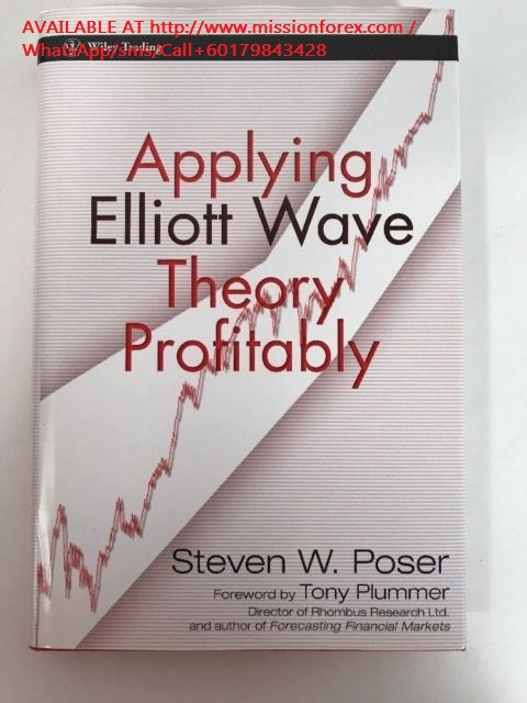 Advanced Elliot Waves by Steven Poser