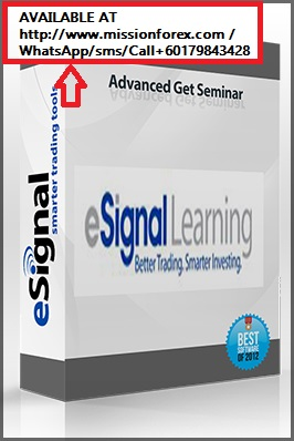Advanced GET Stock Analysis Software11