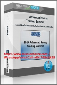Advanced Swing Trading Summit 22
