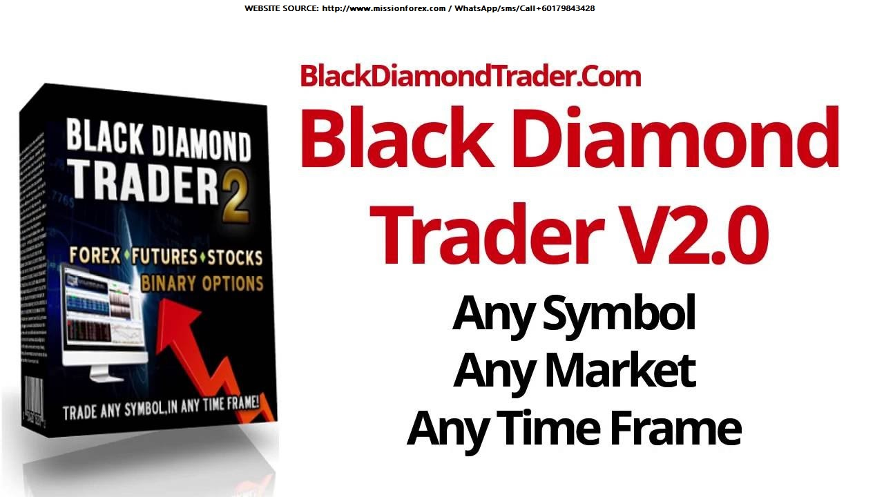 Black Diamond V2
