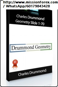 Drummond Geometry