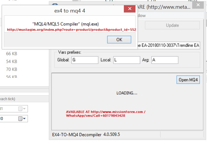 torrent ex4 to mq4 - torrent ex4 to mq4