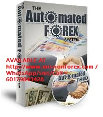 Forex Automatic Sniper Robot
