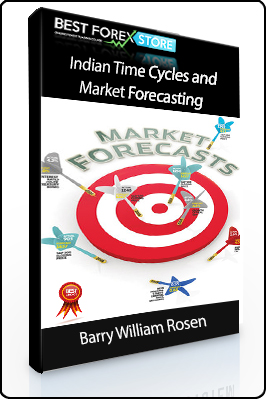 Indian Time Cycles and Market Forecasting - Barry Rosen
