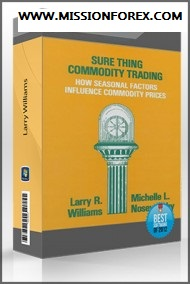 Larry Williams Sure Thing Commodity Trading Course