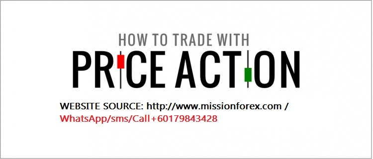 Price action trade for Forex1