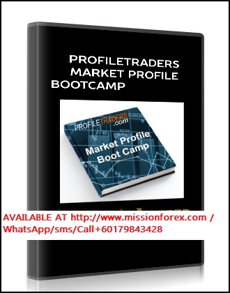 ProfileTraders - Market Profile Courses