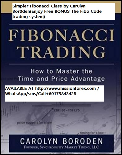 Fibo code trading system