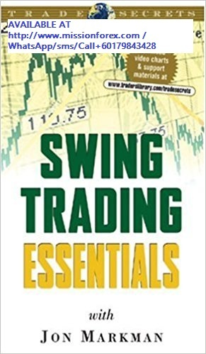 Swing Trading Essentials with Jon Markman