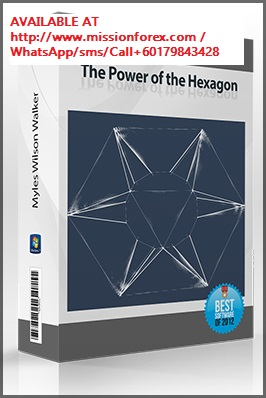Myles Wilson Walker – The Power of the Hexagon – The Complete 1908 Intraday Price Target Method