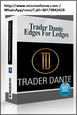 Trader Dante – Edges For Ledges1