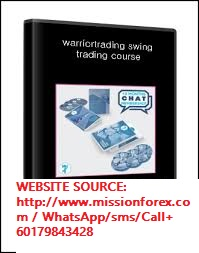 Warrior Swing Trading Course