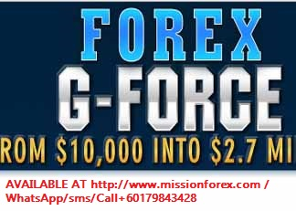 forex gforce