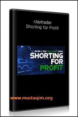 ClayTrader – Shorting for Profit2