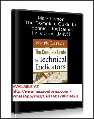 Mark-Larson-The-Complete-Guide-to-Technical-Indicators-4-Videos-M4V