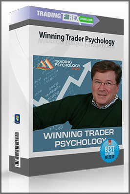 Dr. Gary Dayton - Winning Trader Psychology