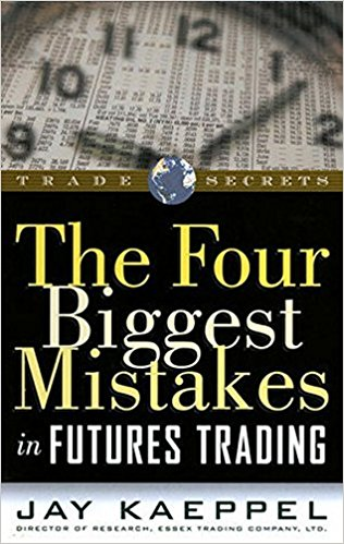 Four Biggest Mistakes in Futures Trading