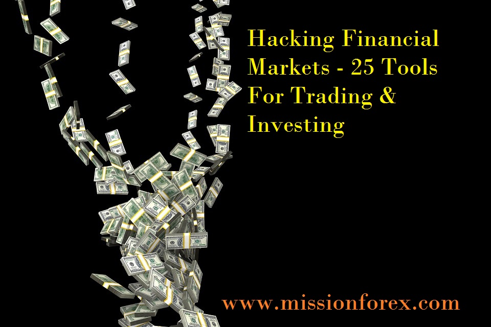 Hacking Financial Markets1