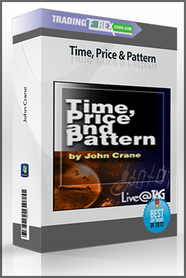 John crane - Time ,Price and Pattern pinpoint turning points in the market.jpg