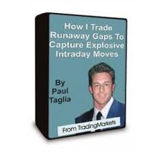 Paul Taglia – How I Trade Runaway Gaps To Capture Explosive Intraday Moves