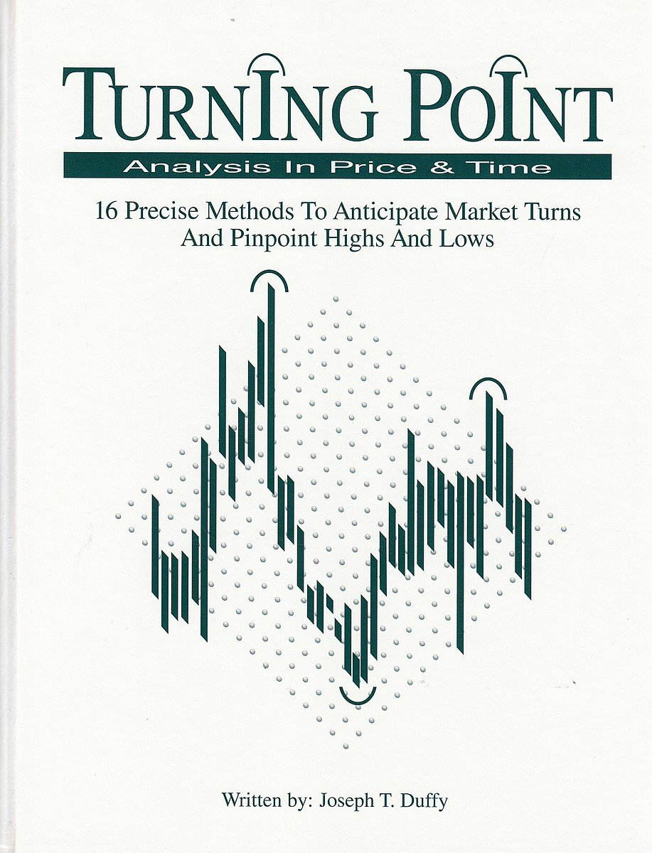Powerful predictive and forecasting tools Duffy Turning Points