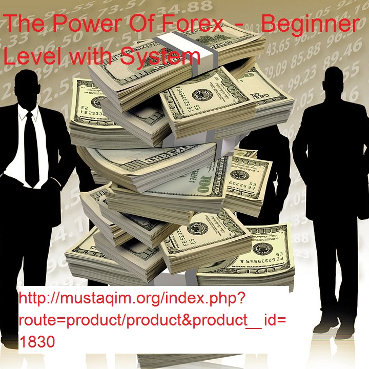 The Power Of Forex