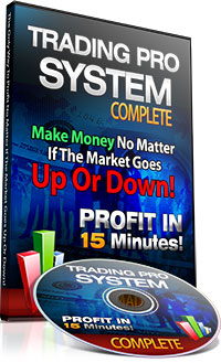 Trading Pro System Make Money from the Stock And Forex