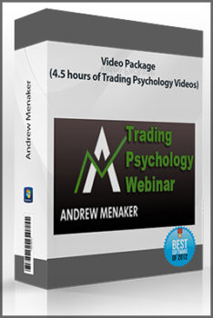 Trading Psychology Video Package presented by Dr. Andrew Menaker.jpg