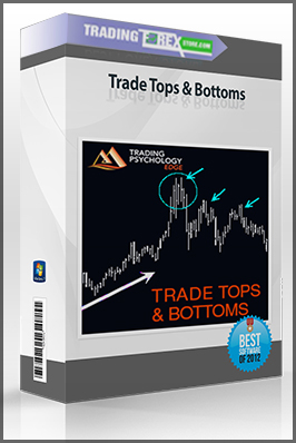 Trading Tops and Bottoms to Improve Your Trading