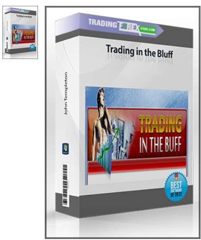 Trading in the Buff course by John Templeton
