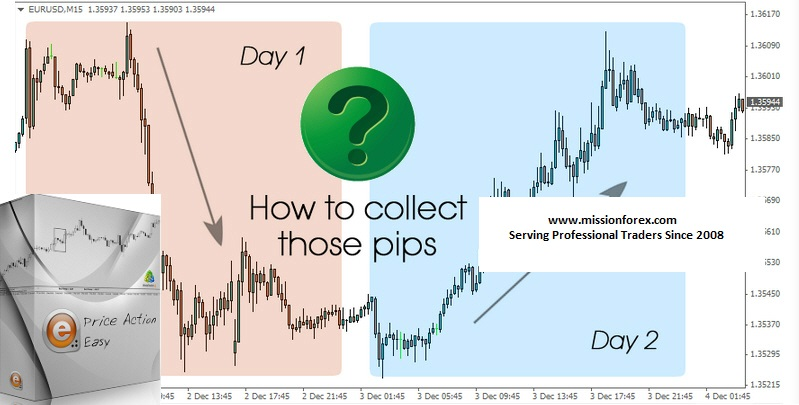 Risk Manager mentor bonus Price Action Easy ebook  – learn price action trading